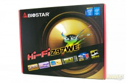 Biostar Hi-Fi Z97WE Box