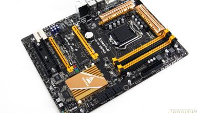 Photo of Biostar Hi-Fi Z97WE Motherboard Review