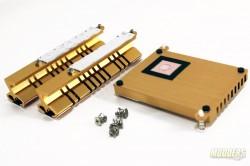 Biostar Hi-Fi Z97WE heatsinks