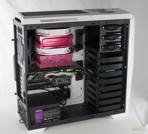 raidmax_scorpio_v_case_hardware_installed