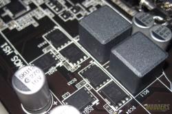 1xHigh and 2xLow Vishay SiRA12DP PowerPAK SO8 MOSFETs Per Phase