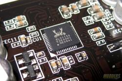 Realtek ALC1150 HDAudio Codec
