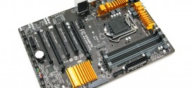 Gigabyte Z97-D3H Motherboard Review