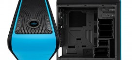 Aerocool introduces DS 200 mid tower case
