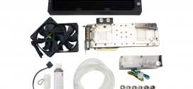 VisionTek Adds New Models, Cooling Kits, and Bundles to Liquid Cooled CryoVenom Graphics Card Line