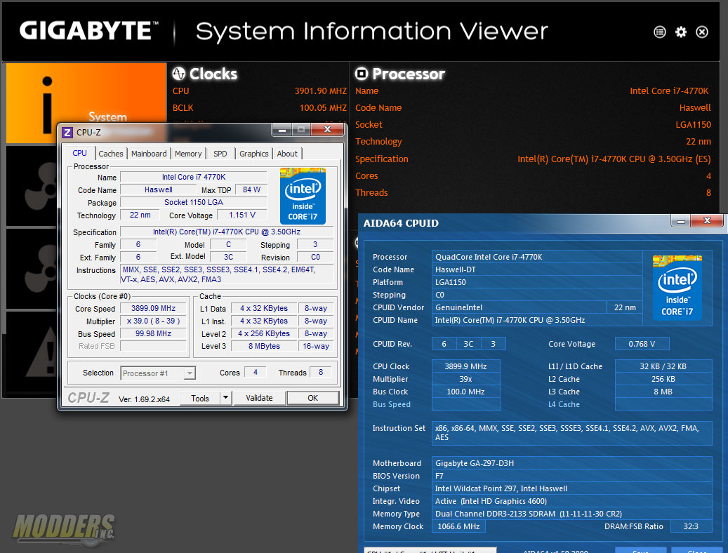 Program Error - Reading Retail CPU as Engineering Sample