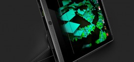 Nvidia introduces the SHIELD tablet and the SHIELD wireless controller