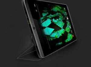 Nvidia introduces the SHIELD tablet and the SHIELD wireless controller nvidia shield, shield, Tablet 3