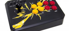 Genius F-1000 Gaming Arcade Stick Review