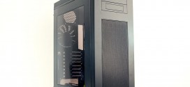 Rosewill RISE Full-tower Case Review