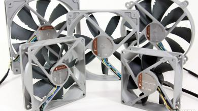 Photo of Noctua Redux Fan Series Review