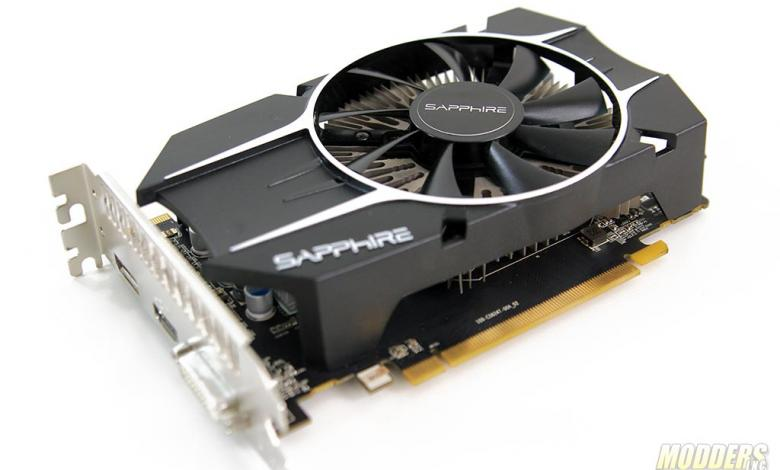 Photo of Sapphire R7 260X (100366-3L) Video Card Review