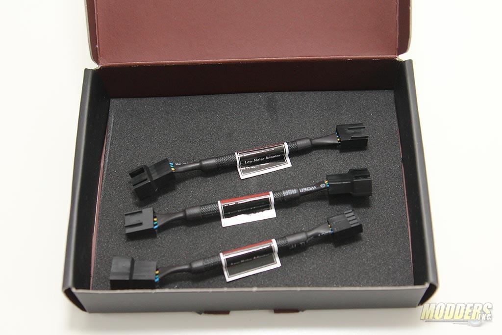 NA-SRC7 Adaptors