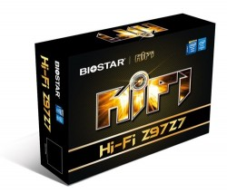 BIOSTAR Hi-Fi motherboard-1