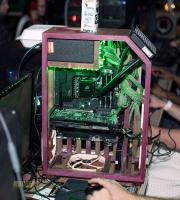 Case Mods Entries for the Modders-Inc QuakeCon Case Modding Contest case mod contest, quakecon 2014 44