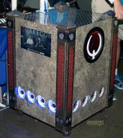 Case Mods Entries for the Modders-Inc QuakeCon Case Modding Contest case mod contest, quakecon 2014 45