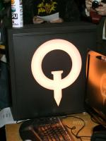 Case Mods Entries for the Modders-Inc QuakeCon Case Modding Contest case mod contest, quakecon 2014 50