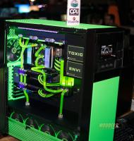 Case Mods Entries for the Modders-Inc QuakeCon Case Modding Contest case mod contest, quakecon 2014 60