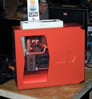 Case Mods Entries for the Modders-Inc QuakeCon Case Modding Contest case mod contest, quakecon 2014 4