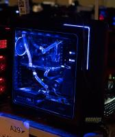 Case Mods Entries for the Modders-Inc QuakeCon Case Modding Contest case mod contest, quakecon 2014 12