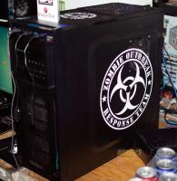 Case Mods Entries for the Modders-Inc QuakeCon Case Modding Contest case mod contest, quakecon 2014 18