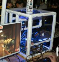 Case Mods Entries for the Modders-Inc QuakeCon Case Modding Contest case mod contest, quakecon 2014 20