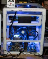 Case Mods Entries for the Modders-Inc QuakeCon Case Modding Contest case mod contest, quakecon 2014 21