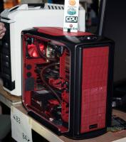 Case Mods Entries for the Modders-Inc QuakeCon Case Modding Contest case mod contest, quakecon 2014 25