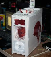 Case Mods Entries for the Modders-Inc QuakeCon Case Modding Contest case mod contest, quakecon 2014 37