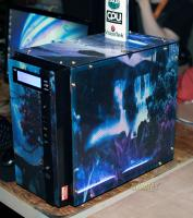 Case Mods Entries for the Modders-Inc QuakeCon Case Modding Contest case mod contest, quakecon 2014 39