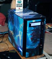 Case Mods Entries for the Modders-Inc QuakeCon Case Modding Contest case mod contest, quakecon 2014 40
