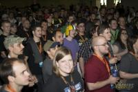 Winners of the Modders-Inc Hardware Raffle at QuakeCon 2014 quakecon 2014 10