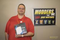 Winners of the Modders-Inc Hardware Raffle at QuakeCon 2014 quakecon 2014 27