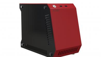 ID-COOLING Releases T60-SFX Mini Gaming Case Mini-ITX 13