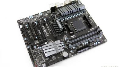 Gigabyte GA-990FXA-UD3 Rev 4.0