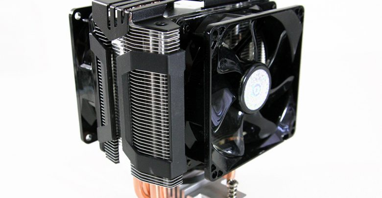 Photo of Cooler Master Hyper D92 CPU Cooler Review