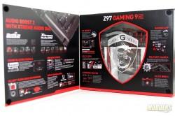 MSI Gaming 9 AC Box