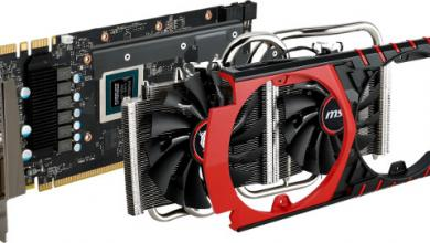 Photo of MSI Twin Frozr V Cooler Unveiled with New NVIDIA Maxwell Gaming Line-up
