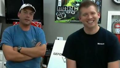 Photo of Interview with BSMODS the winners of the NVIDIA MOD24 Contest