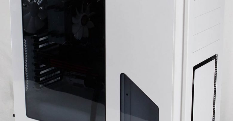 Photo of Phanteks Enthoo Luxe Full Tower Computer Case Review