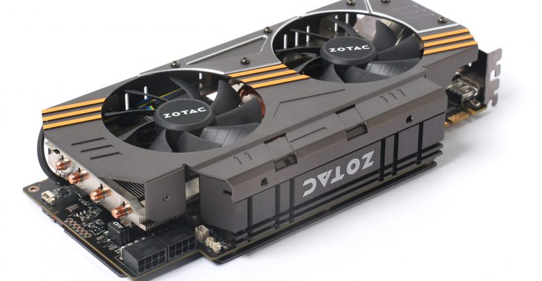 Photo of Zotac Launches Maxwell-based GTX 980 and 970 Line-up