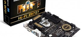 BIOSTAR Possibly Launching High-End Gaming Motherboard Line