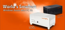 ECS Announces Design Your Own LIVA Contest with $1000 USD Prize