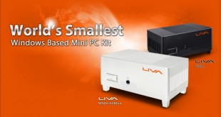 ECS LIva Mini-PC