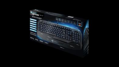 Photo of Roccat Ryos MK Pro Mechanical Keyboard Review