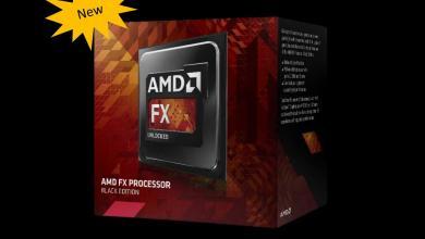 FX-8370 Processor