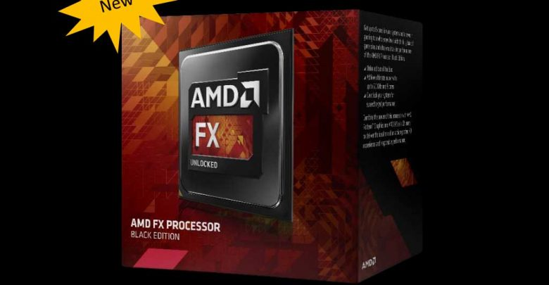 Photo of AMD FX-8370 and FX-8370E Processors Review