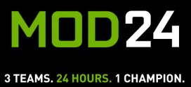 Announcing Mod24, The World's First 24-Hour Livestreamed Modding Competition