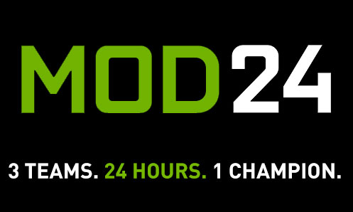 Photo of Announcing Mod24, The World's First 24-Hour Livestreamed Modding Competition
