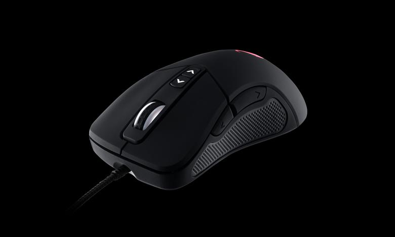 Photo of Cooler Master Mizar Mouse Now Available